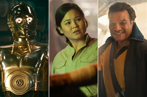 Star Wars actors to reprise roles for Disney+'s Lego ...