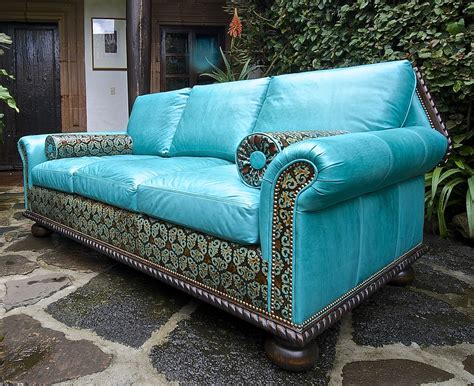 Leather Sofa Luxury by Tex Mex Home Furnishings Bad Luxury Leather Sofa 442