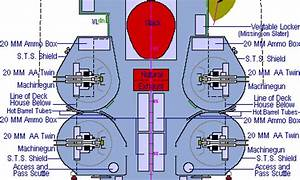 Sci-Fi Space Stations Deck Plans - Pics about space