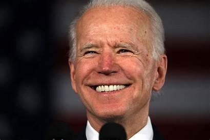 Biden President Joe Victory Carolina Runs South