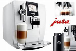 Kaffeevollautomaten Im Test : test kaffee vollautomaten miele cm 6310 kaffeevollautomat ~ Michelbontemps.com Haus und Dekorationen