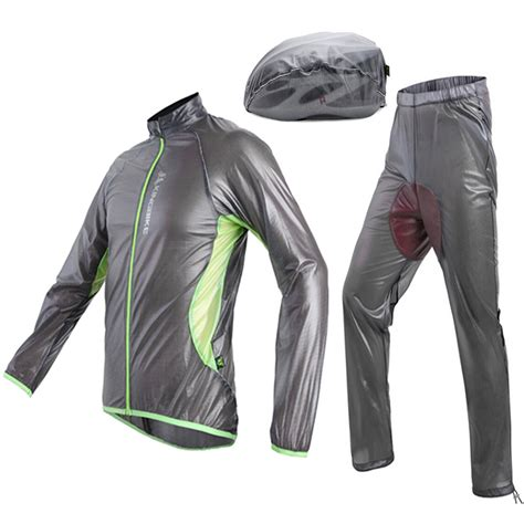 reflective waterproof cycling jacket aliexpress com buy waterproof reflective bike cycling