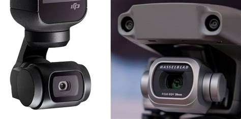 dji osmo pocket review wingless drone camera  quadcopter