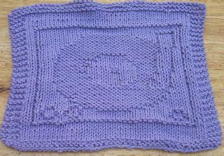 DigKnitty Designs: October 2007 | Dishcloth knitting ...