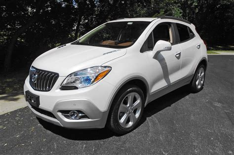 Encore Buick Review by 2015 Buick Encore Awd Review