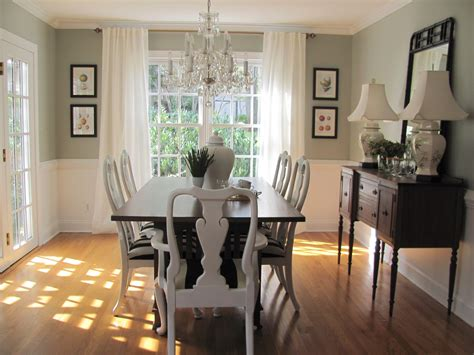 Beautiful Traditional Dining Room Color Ideas To Create