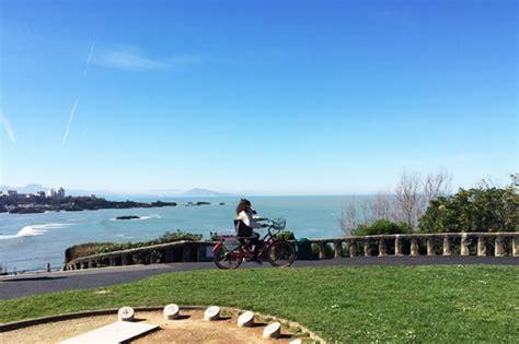 avenue de la chambre d amour anglet pedego biarritz location de vélos électriques cruiser