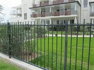 Cloture Du Melantois : clotures et portails clonor fabricant fran ais ~ Voncanada.com Idées de Décoration