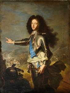 Louis 14 : file hyacinthe rigaud louis de france duc de bourgogne 1682 1712 google art ~ Orissabook.com Haus und Dekorationen