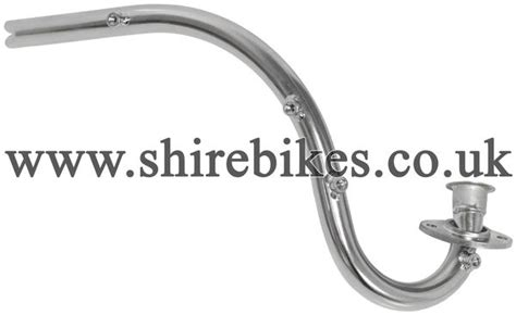 Reproduction High Type Exhaust Front Pipe Suitable For Use