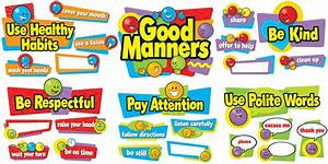Essay on Good Manners Speech On Good Manners – My Study