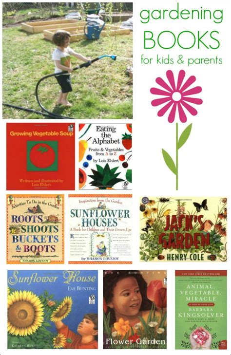 Wonderful New Book Gardeners by 17 Best Images About Pre K Garden Ideas On