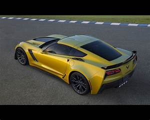 Corvette Stingray Engine  Corvette  Free Engine Image For