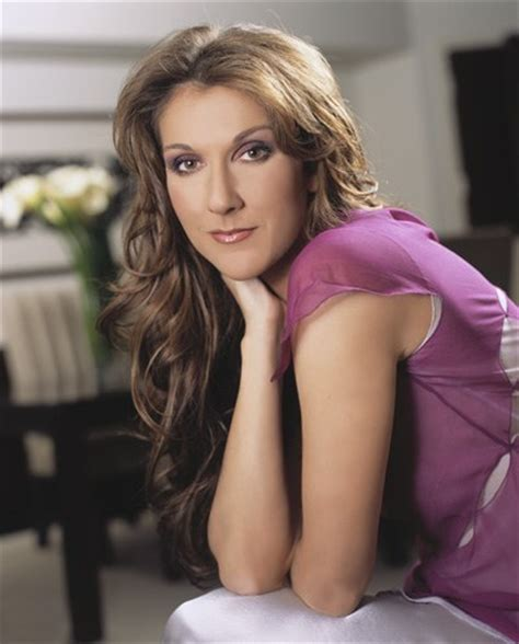 celine dion fan club céline dion l 39 album du fan club album photo aufeminin