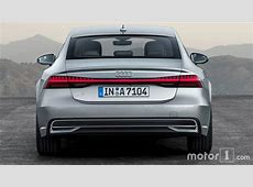 2019 Audi A7 See The Changes SideBySide