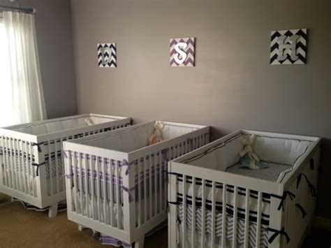 Triplet Nursery  Project Nursery