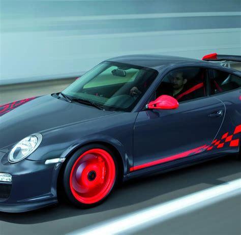 Fuer Die Rennstrecke Der Neue Porsche 911er Turbo by Sportwagen Der Sportlichste Porsche 911 F 252 R Die Stra 223 E Welt