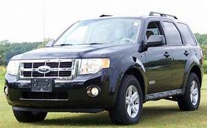 Free 2005 Ford Escape Hybrid Service Repair Manual In 2020