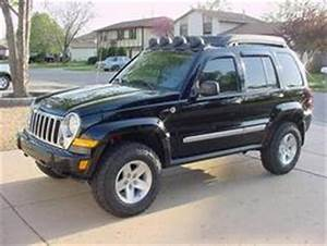 Jeep Liberty Light Bar Oem Another Cc1999 2005 Jeep Liberty Post 2600100 By Cc1999