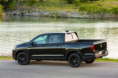2019 Honda Ridgeline Review, Ratings, Specs, Prices, And
