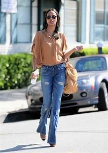 Look Chic Femme : le style casual chic 32 tenues confortables pour femmes styl es ~ Melissatoandfro.com Idées de Décoration