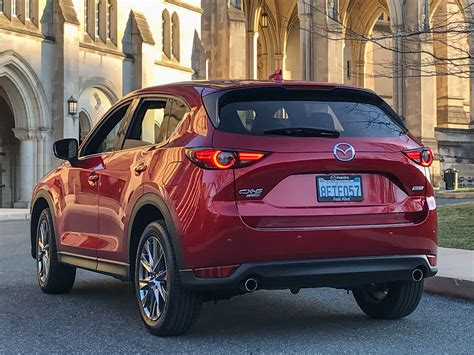 2019 mazda cx 5 10 things we like and 4 not so much