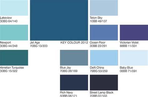 blues dulux blue indigo midnight electric cobalt