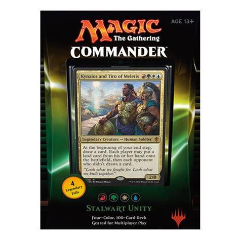 mtg commander decks 2012 mtg magic the gathering commander 2016 set of 5 decks