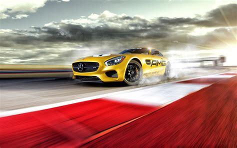 Mercedes Benz Amg Gts Wallpaper Hd Car Wallpapers