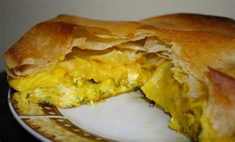 cuisine tunisienne tajine recettes tunisiennes rapides
