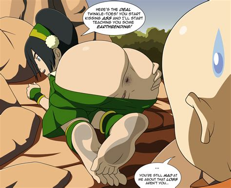 Rule34hentai We Just Want To Fap Image 142848 Aang