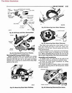 1973 Dodge Challenger  Dart  Charger Chassis Service Manual