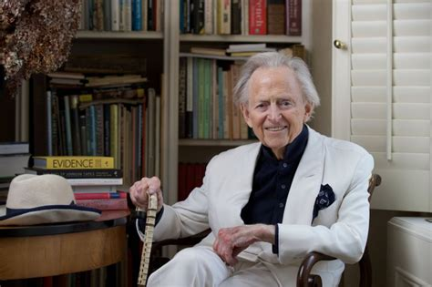 Author Bonfire Of The Vanities by The Bonfire Of The Vanities Author Tom Wolfe Dies Aged