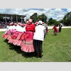 Caprivian Women Dancing Youtube