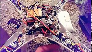 Wiring Dji Phantom 2 Fpv Hub With Zenmuse H3-3d