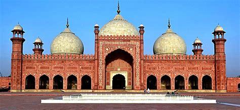 3d home interior design architectural the badshahi mosque