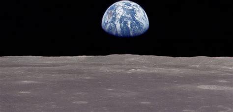 La Terre Vue De La Lune Nasa by Quot Moon Village Quot Et Si On Construisait Un Village Sur La