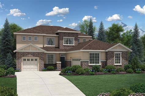 broomfield co new homes for sale the enclave at mckay shores