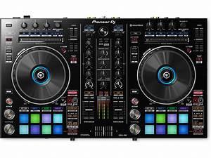 Pioneer DJ Unveils Two New rekordbox dj Controllers  Dj