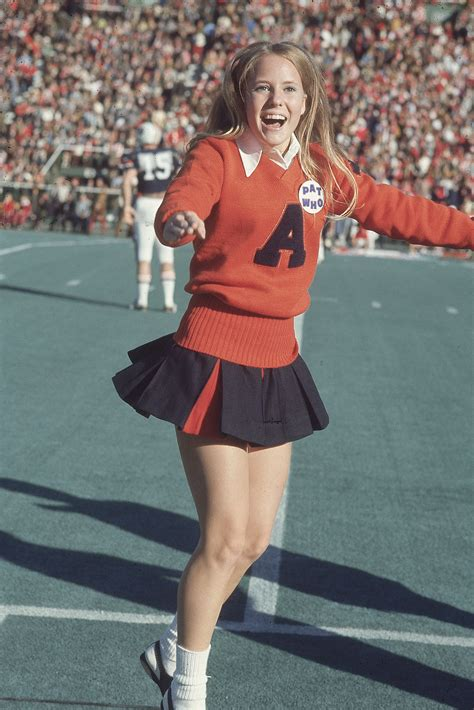 Cheerleaders Detention - Wearing Uniforms to Class | Teen Vogue