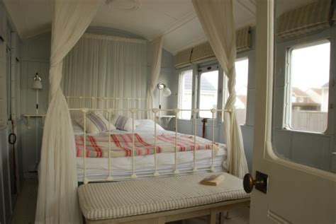 railway carriages   transformed