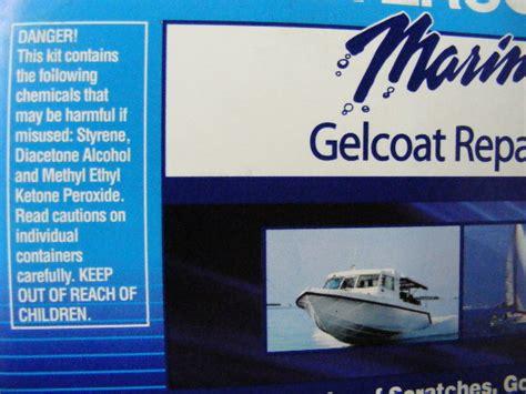 Boat Hull Gelcoat Repair Kit by Evercoat Fiberglass Gelcoat Repair Kit Boat Hull Bathtub