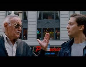 Stan Lee Che Fortuna Averti Qui Le Comparsate Al Cinema