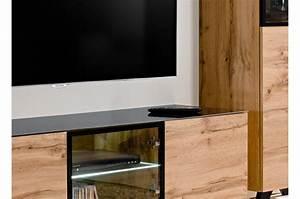 Ensemble Salon Scandinave : meuble de salon en bois moderne style scandinave novomeuble ~ Teatrodelosmanantiales.com Idées de Décoration
