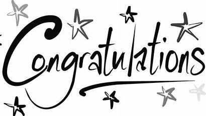 Congratulations Winners Clipart Cliparts Cliparting