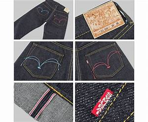 WWII JEANS FROM JAPANESE DENIM BRANDS u2013 FASHIONPATHFINDER ...