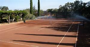 Clay Tennis Court Construction - Clay Tennis Court ...