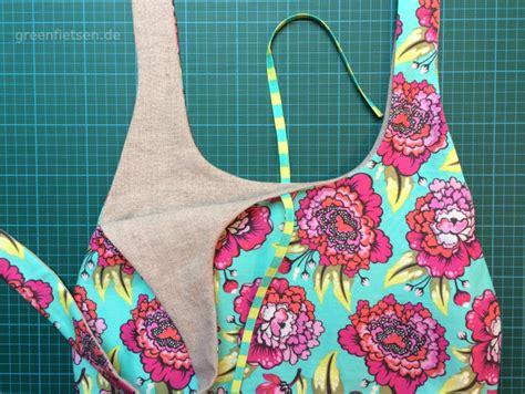 Endlich können schnittmuster ganz einfach und hübsch organisiert werden: Tutorial | Mozzie Bag - Nähanleitung & Schnitt für eine ...