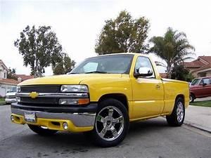 Miles1087 2001 Chevrolet Silverado 1500 Regular Cab Specs