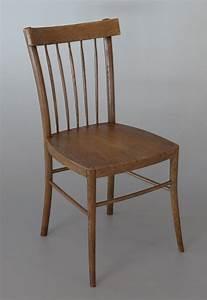 3d, Model, Vintage, Wooden, Chair